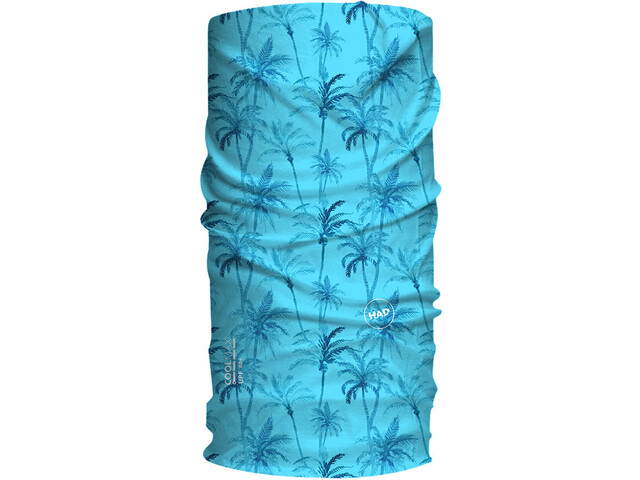 HAD Coolmax Sun Protection Tube aloha blue